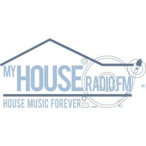 MHR Logo Blue