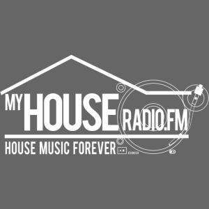 MHR Logo White