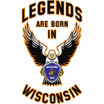Legends are born in Wisconsin