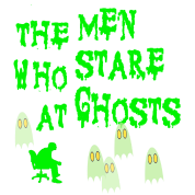 The Men Who Stare At Ghosts Goats