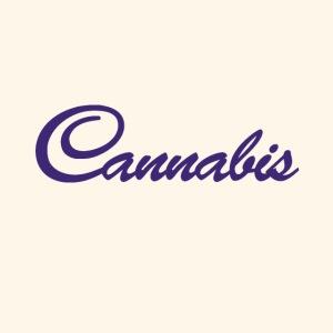 Cannabis - Fairy Tail - Cannabis - Shirt Design