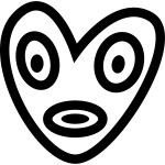 Petroglifico Taíno