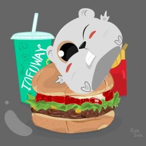 Fast Food Sun