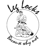 Jiu Jitsu Leg Locks bw