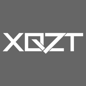 "#XQZT Logo ""Snow White"""