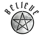 wicca moon