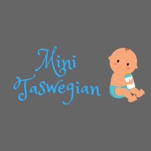 Boys Mini Taswegian