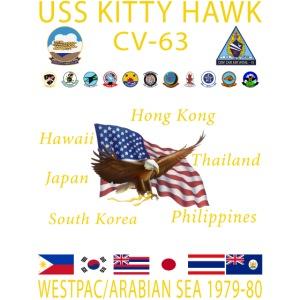 KITTYHAWK 79-80