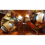 Pipeliners Down Under