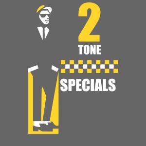 The Specials 2 Tone Ska Dub