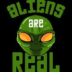 Alien UFO Astronaut