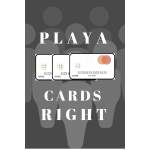 PLAYA CARDS