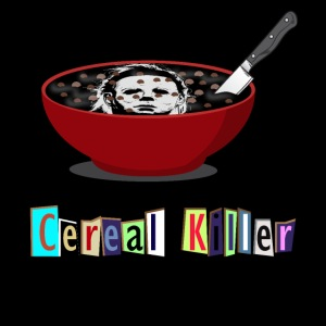 Cereal Killer | Funny Halloween Horror
