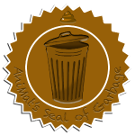 AniMat's Seal of Garbage