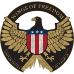 Wings Of Freedom - USA