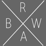 BRWA ShirtX White
