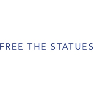 free the statues