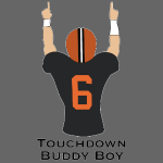 Touchdown Buddy Boy