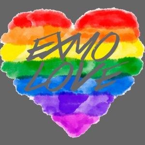 Exmo love