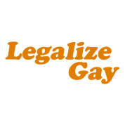 Legalize Gay