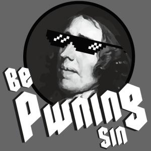 Pwn Sin - John Owen