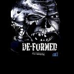 De-Formed Cover Art