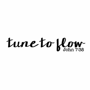 Tune to Flow - Design 1