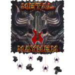 Metal-Mayhem-Tee-Copyright-2018-by-Michael-Groebel