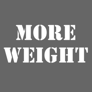 """More weight"" Quote by Giles Corey in 1692."