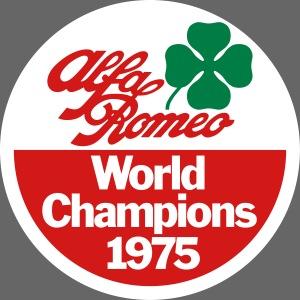 AR World Champions 1975