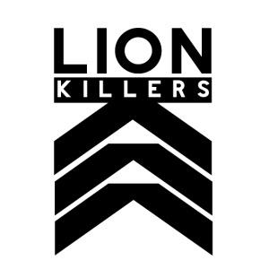 Lion Killers Logo - Red Range