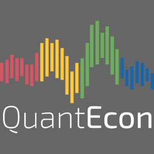QuantEcon Official Logo #2