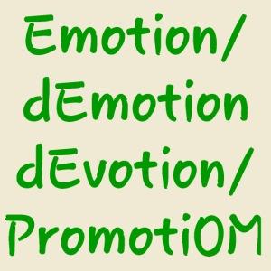 "108-lSa - Inspi-Shirt-66: ""dEvotion PromotiOM"""