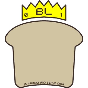 Breadlord Crown