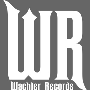 Wachler Records Light Logo