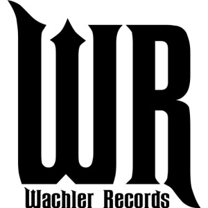 Wachler Records Dark Logo