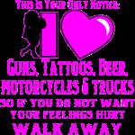 Guns, Tattoos, Motorcycles, Trucks, Beer 04
