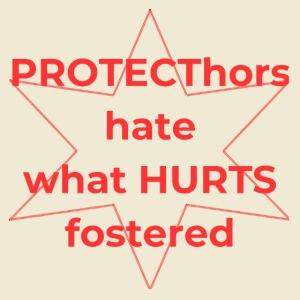 108-lSa Inspi-Shirt-74 PROTECThors HATE