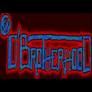 The D'BroTHerHooD Logo