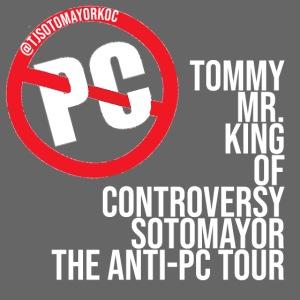 Anti PC Tour