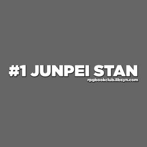 Junpei 4 Life