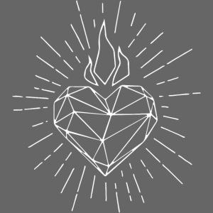 Sacred Heart (Modern)