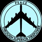 Peace Through Superior Firepower  ©