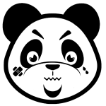 PacBear XQZT Mascot