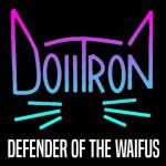 Dolltron Logo