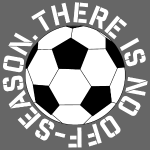 there is no off-season soccer