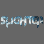 Slighter Blue Ice Logo