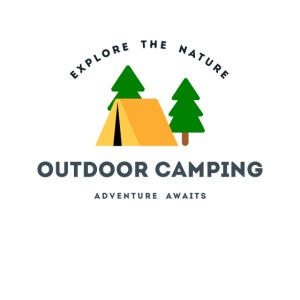Outdoor Camping Adventure awaits T-shirt