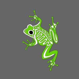 Anglo-Saxon Frog