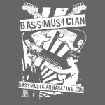Bass T: Bad-Ass Bass - Back